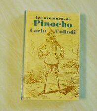 LIBRO MONTBLANC SERIE ESCRITORES (COLLODI)