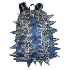 Madpax Spiketus-Rex Pactor Boa Blue Gator Snake School Bag Backpack LGF8172
