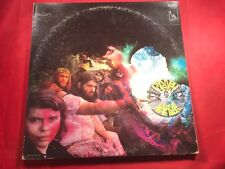 E1-12 CANNED HEAT Living The Blues .... DOUBLE ALBUM .... LST-27200