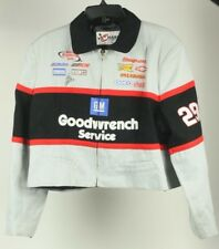 Women's CHASE AUTHENTICS 29 Kevin Harvick Racing Jacket size 2XL EUC Goodwrench