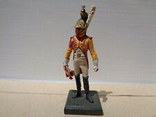 Labayen, Napoleonic Neufchatel Dragoon Guard well painted lead 54mm soldier, SB
