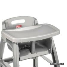 Rubbermaid Sturdy Commercial Tray Table Only