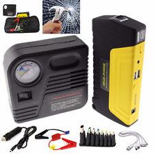 50800mAh 12V Car Jumper Booster Power Battery Charger Phone Laptop Jump Starter