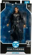 McFarlane DC Multiverse SUPERMAN Zack Snyder's Justice League