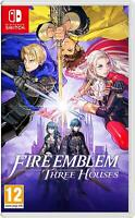 Fire Emblem Three Houses for Nintendo Switch