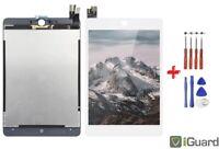 iPad Mini 5 2019 LCD Display 7.9 Touch Screen Digitizer Glas Komplett - WEIß