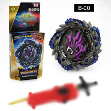 Beyblade Toys Burst B00 Arena With Fusion Metal Launcher And Bayblades Box