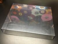 Sanyo TP1005 Turntable Parts - Dust Cover #2