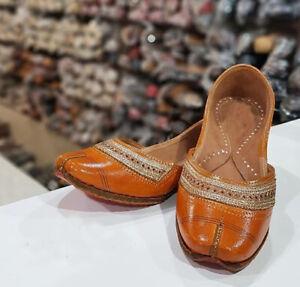 Design-104 punjabi jutti khussa shoes casual shoes mojari Flip flops Mojari juti