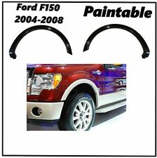 2004-2008 Ford F-150 Styleside Factory Style Fender Flares OEM Style F150
