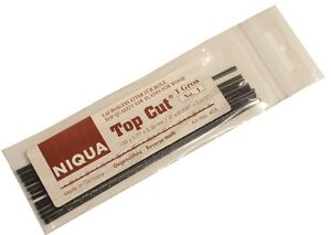 Fretsaw Blades for Wood Niqua Top Cut Various Sizes 1A Quality Saw Jigsaw