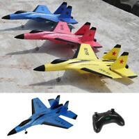 FX-820 2.4G 2CH SU-35 Glider Wingspan EPP RC Airplane Gift RTF Xmas Plane N5P1