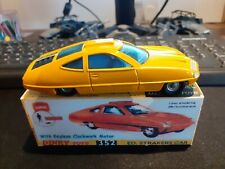 Dinky Toys No 352 Ed Strakers Car