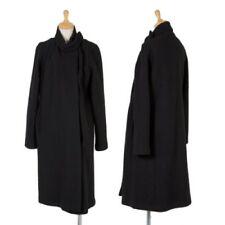 A.p.c. Woman Open-knit Merino Wool Mini Dress Black Size L A.P.C. yYB2B2tzVm