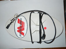 Minelab Supersearch coil (relisted, sale cancelled)