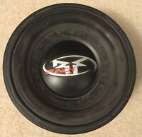 Rockford Fosgate Punch RFP3810 1-Way 10in. Car Subwoofer Made in USA