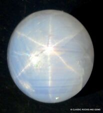 Top estrella de zafiro Edelstein Blue Star Sapphire Gemstone zaffiro stellato 2.36 CT