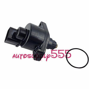 MD628051 New Idle AIR Control Valve For Eagle Mitsubishi Hyundai Plymouth Dodge