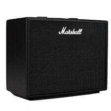 "Marshall Code 50 50W Modeling 1x12"" Digital Combo Guitar Amp w/ Bluetooth + FX"