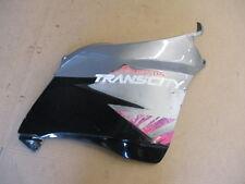 Flanc de carénage droit pour Honda 125 NX Transcity - JD12