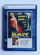 Bait (DVD, 2014) Sony Choice Collection - In Excellent Condition!