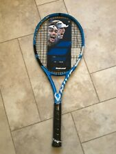 Babolat Pure Drive 2019 Tennis Racket. Grip 4. New in Packaging. Strung.