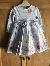 Baby Girls Monsoon Dress 18-24m