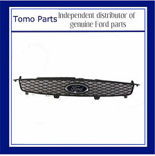 GENUINE NEW FORD FIESTA MK6 2004-2008 UPPER FRONT GRILLE with BADGE  ST ST150