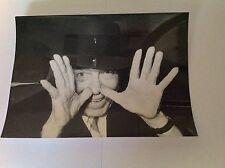 MARX BROTHERS - CHICO MARX  - PHOTO DE PRESSE ORIGINALE  18x13cm