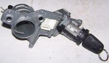 Opel Astra H Zafira B Zündschloss mit Schlüssel Ignition Lock VALEO
