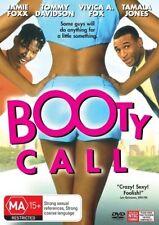 Booty Call (DVD, 2005) Jamie Foxx, Vivica A. Fox - Free Post!