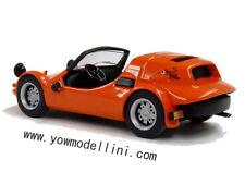 #006 Fiat Zanzara proto Zagato 1:43 YOW MODELLINI scale model kit