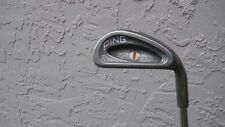 Ping Eye Orange Dot Single 8 Iron. Ping ZZ Lite Steel Shaft. Stiff Flex.