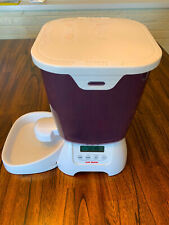 New listing Cat Mate C3000 Automatic Cat Feeder, 26-cup
