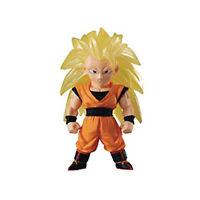 BANDAI DRAGON BALL Z Super ADVERGE MOTION Vo4 SS3 Son Goku Japan import NEW