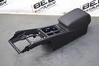 VW Arteon 3H Armlehne Mittelarmlehne Mittelkonsole Leder schwarz 3G1863241C