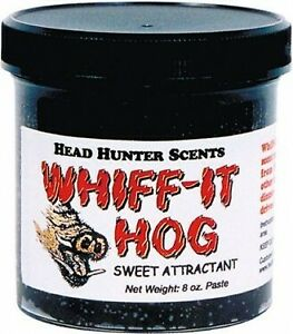 Long distance attractant for hogs Hog Feed Bait Wild Boars Hunting Hunt