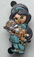 New Disney Store Animators Collection Limited Mystery Pin Jasmine Series 2