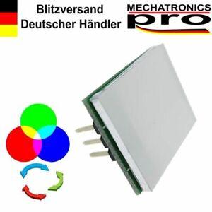 Kapazitiver HTTM Touch-Schalter RGB Multi Farbe LED Sensor Arduino Raspberry