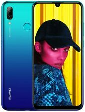 Huawei P Smart 2019 Unlocked Sim-Free Android 64GB Smartphone - Blue