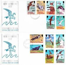 Territory Decimal British First Day Covers Stamps
