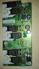 Sharp lc-30hv2e TV LCD Backlight inverter Board Carte kb159de sb159wj