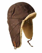 Kakadu australia Teddy aviador gorra chapka trampero invierno gorro flying doctor