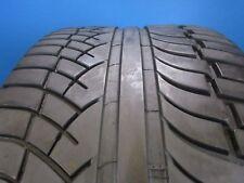 Used Michelin 4X4 Diamaris  275 50 20  5-6/32 Tread No Patch 1058F