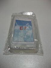 Silicone Case Protector Cover Pouch For Nokia E7 e7-00