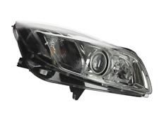 HEADLIGHT FRONT RIGHT LAMP HELLA 1ZT009 631-321