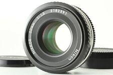 [Near MINT ] Nikon Ai-s AIS Nikkor 50mm f1.8 Pancake MF Lens from JAPAN