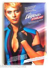 Legend of Billie Jean FRIDGE MAGNET (2 x 3 inches) movie poster