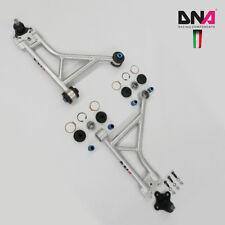DNA RACING KIT TRAPEZI ANTERIORI FIAT GRANDE PUNTO ALFA MITO OPEL CORSA D ADAM