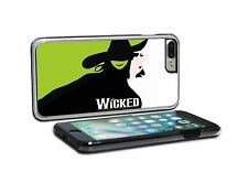 Wicked The Musical Phone Case Cover For iPhone & SAMSUNG